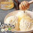 数量限定蜂蜜ギフト蜂蜜アイス12個セット(4種×3)冷凍便送料無料国産アイスクリームミルクストロベリー抹茶コーヒースイーツ蜂蜜ギフト夏ギフト