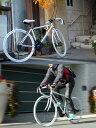 700C ロードバイク センシティブ ブラック シマノ21段変速 軽量 スタンド セーフティーレバー 激安 自転車 通販