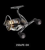 ダイワ 15イグジスト 2506PE-H