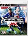 ワールドサッカーウイニングイレブン2012 - PS3【中古】 ☆2