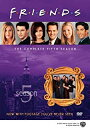 【輸入盤】Friends The Complete Fifth Season【中古】[☆2]
