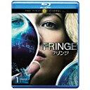 【ディスクのみ】FRINGE フリンジ ファーストシーズン 1 DISC1【中古】[☆2]