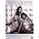 【輸入版】Platinum's on the Wall/Destiny's Child【中古】[☆2]