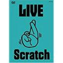 LIVE Scratch ~上がってますってばTOUR~ @武道館/木村カエラ【中古】[☆3]
