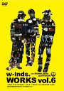 WORKS vol.6/w-inds.【中古】[☆3]