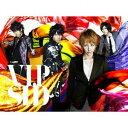 V.I.P(初回生産限定盤A CD+DVD)/シド[新品]