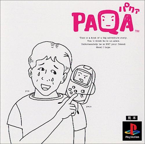 PAQA(パクァ)【中古】[☆2]