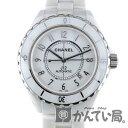 CHANEL 【シャネル】 H2921 J12 42mm セラミック 自動巻きメンズ 腕時計 c171600