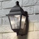 玄関照明 外灯 LED 照明 LED 激安ウォールライト ガーデンライト ポーチライト 人感センサー付き 節電対応 ランプ 門灯 壁掛け照明 05P01Oct16