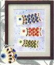 こいのぼり(皐月・5月) BHD-88 beads decorビーズデコール パート15 日本の12ヶ月シリーズ MIYUKI