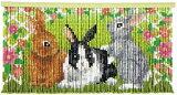 「うさぎ」スキルスクリーンS29 元廣スキルホビーコレクションリハビリに最適