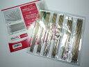 Five knit professional nova metal needle 15cm knitting needle set