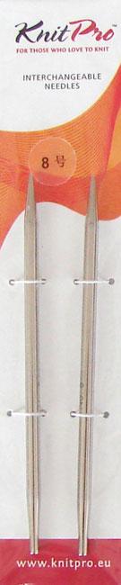 ☆ NetPro Nova metal move the expression wheel needle tip No. 8