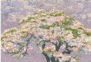 DMC 刺しゅうキット ウィリアム ジャイルズ「花の木」 BL1149/73 Cherry Blossom 【KN】 クロスステッチ THE BRITISH MUSEUM