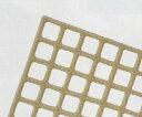 あみあみファインネット ベージュ H200-372-4 【KY】 ハマナカ手芸 45.5cm×75.5cm
