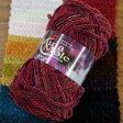 新製品 ルナモール 《グラデーション》 ハマナカ 毛糸 モールヤーン 編み物