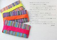 ☆毛糸蔵かんざわオリジナルキット37マスクケース星野真美デザイン
