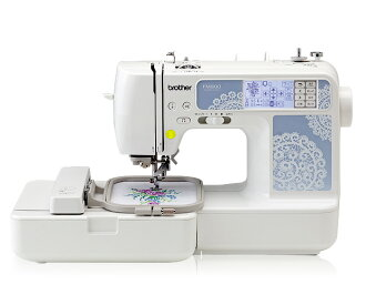 BROTHER electronic embroidery sewing Family Marker FM800