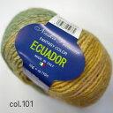 ☆エクアドル イタリア製 内藤商事 毛糸 編み物