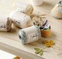 エミーグランデハーブス オリムパス 手芸糸 レース 編み物 毛糸 サマーヤーン【レース糸】