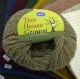 新製品 ツリーハウス グラウンド オリムパス 毛糸 編み物