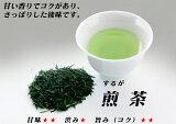八女茶 煎茶(するが)100g 432 【=メール便】