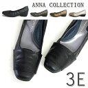 ANNA COLLECTION アンナコレクション パイソン 蛇柄 パンプス  No.931     【はこぽす対応商品】【10P03Dec16】