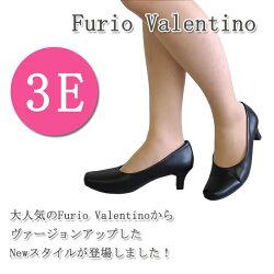 FurioValentinoパンプス5651ブラック<検索用【楽ギフ_包装】【MB-KP】【KB】>【10P19Jun15】