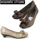 ROSARIO VITORE ロザリオビトレ エナメルとリボ...