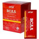 ショッピングbcaa DNS BCAA アルギニンプラス 5.2g×20袋 4571419819911 ◆