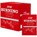 ショッピングbcaa DNS バーニング スーパーミレニアム BURNING 9粒×14袋入 4573559880172 ◆