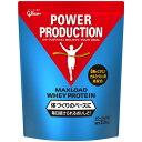 ショッピングホエイプロテイン マックスロードホエイプロテイン サワーミルク味 3.5kg 4901005760134 グリコ ◆