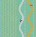 綿の風呂敷 芸艸堂(うんそうどう) むかしはなしふろしき 桃太郎75cm 風呂敷専門店・唐草屋