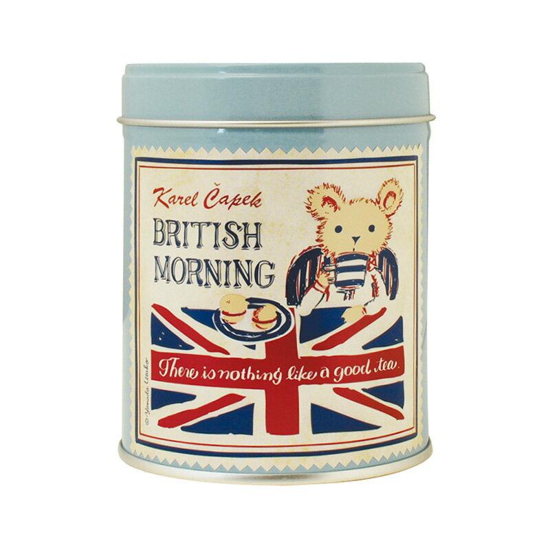 ブリティッシュモーニング 缶