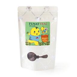 ふなっしーコラボ|FUNATTEA!水出し紅茶