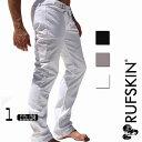 送料無料!RufSkin (ラフスキン) BERM スリムストレートストレッチスラブジーンズ メンズ ジーンズ ジーパン ヴィンテージ風 デニムパンツ ジーンズパンツ コットンパンツ