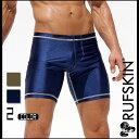 运动, 户外 - RufSkin (ラフスキン) LINER ライナー 4wayストレッチ ショートパンツ 短パン メンズ ボトムス ファッション 部屋着 ジムウェア