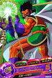 ドラゴンボールヒーローズ 第7弾 R パラガス 【デッドパニッシャー】 (H7-50)