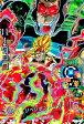 ドラゴンボールヒーローズ GM6弾 UR バーダック 【巨大化:大猿バーダック】 (HG6-SEC) 【シークレットアルティメットレア】