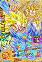 ドラゴンボールヒーローズ JM4弾 CP ゴテンクス (HJ4-CP4)【ビクトリーキャノン】【キャンペーンカード】