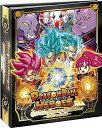 【新品】ドラゴンボールヒーローズ オフィシャル4ポケットバインダーセット〜第6宇宙VS第7宇宙〜【宅配便のみ】