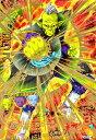ドラゴンボールヒーローズ GDM10弾 UR ゴワス (HGD10-46)【天啓の一手】【アルティメットレア】