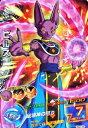 ドラゴンボールヒーローズ GDM1弾 SR ビルス (HGD1-44)【破壊神の怒り】【スーパーレア】