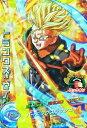 ドラゴンボールヒーローズ GDM3弾 SR トランクス:ゼノ (HGD3-56)【バーニングスラッシュ】【スーパーレア】