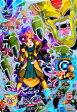 ドラゴンボールヒーローズ GDM8弾 UR タピオン (HGD8-SEC) 【ブレイブソードアタック】【シークレットアルティメットレア】