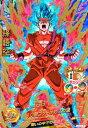 ドラゴンボールヒーローズ GDM9弾 UR 孫悟空 (HGD9-35)【10倍ゴッドかめはめ波】【アルティメットレア】