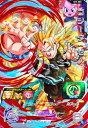 スーパードラゴンボールヒーローズ SDBH5弾 UR ゴジータ:ゼノ(SH5-SEC)【ソウルパニッ...