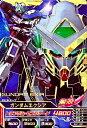 ガンダムトライエイジ BUILD G1弾 CP (BG1-081) ガンダムエクシア 【トランザム セブンソード】 【キャンペーンカード】