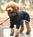 【Hurtta】【フルッタ】・ドッグレインコート 「Rain Blocker レインブロッカー」中〜大型犬用
