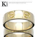 【新古品】【4〜15号】カルティエ/Cartier / ラブ...